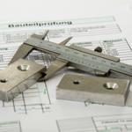 ノギスなどの計測器の校正サービスをうけるための費用の考え方について